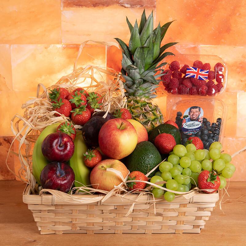 Fresh Fruit Box
