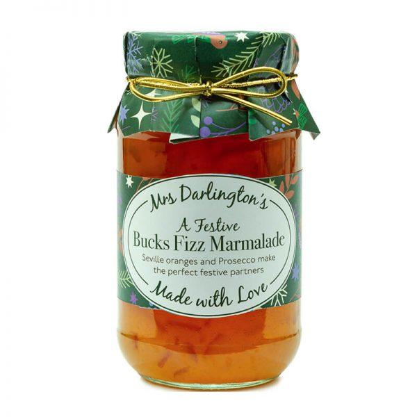 bucks fizz marmalade